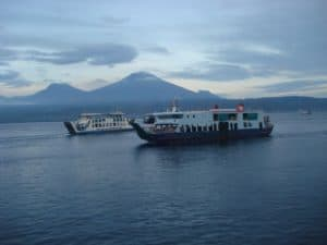Voyage Java Indonesie