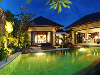 Hotel in Amed bali in Indonesia